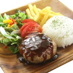 Grill Kitchen BULLURE.S