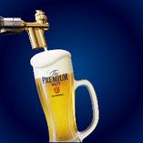 生ビール ザ・プレミアム・モルツ