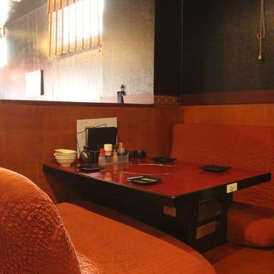 酒処 鶏屋 TOM  店内の画像