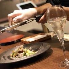 ◆当店おすすめ『COVA Dinner』