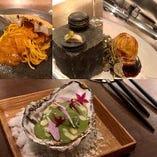 季節感溢れる良質な神奈川食材を使用