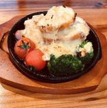 ビストロ チーズ&ワイン ICHIFUJI 西梅田