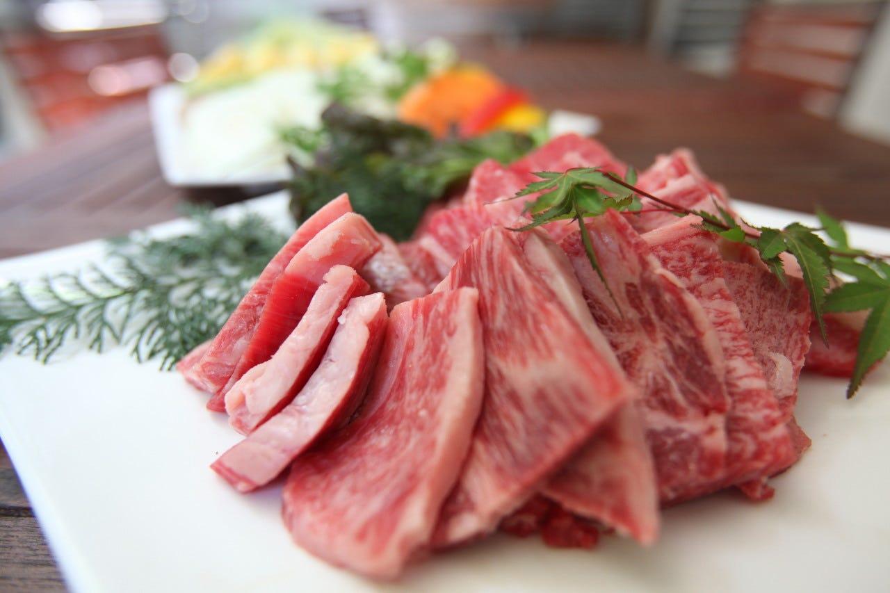 伊予牛A4ランクのお肉を使用