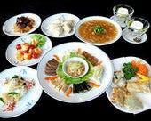 東華菜館  メニューの画像