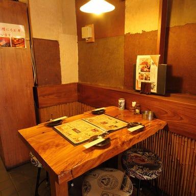 新鮮ヤキトン酒場 トントンびょうし 湯島本店 店内の画像