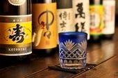 焼酎(芋・麦・黒糖・米・泡盛)