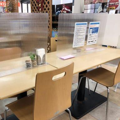 ishizuchi kitchen ORANGE  店内の画像