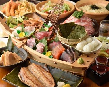 目利きの鮮魚×季節の日本酒 あめんぼ 国分寺店 こだわりの画像