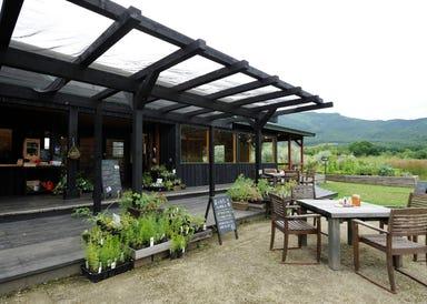十勝千年の森 ガーデンカフェ ラウラウ  こだわりの画像