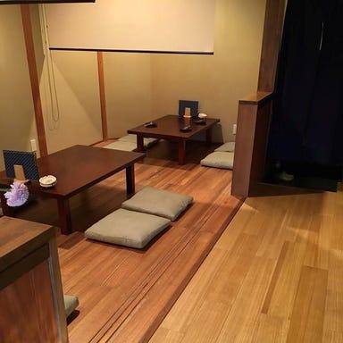 旬菜酒房 健八(けんぱち)  店内の画像