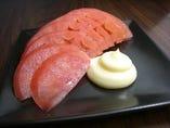 ◆トマトスライス