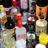 ■ 飲み放題メニュー