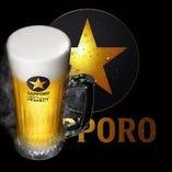パーフェクト黒ラベル認定 生ビール