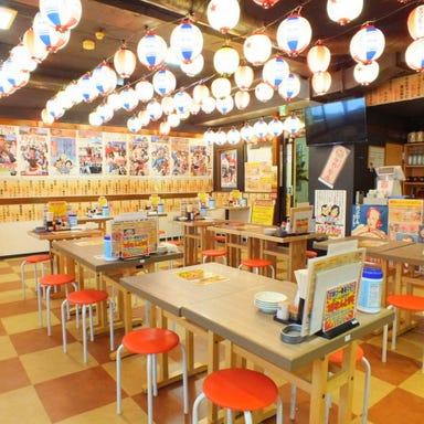 大衆昭和居酒屋 鶴見酒場 鶴見西口店  店内の画像