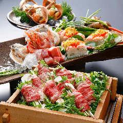 福岡県名産の姪浜漁港直送鮮魚