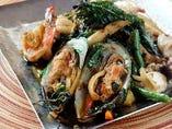 クエッティオ ルドゥニー<シェフおすすめ季節の麺料理>