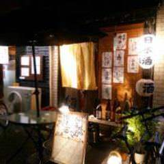 北浜あなごや 日本酒と酒肴