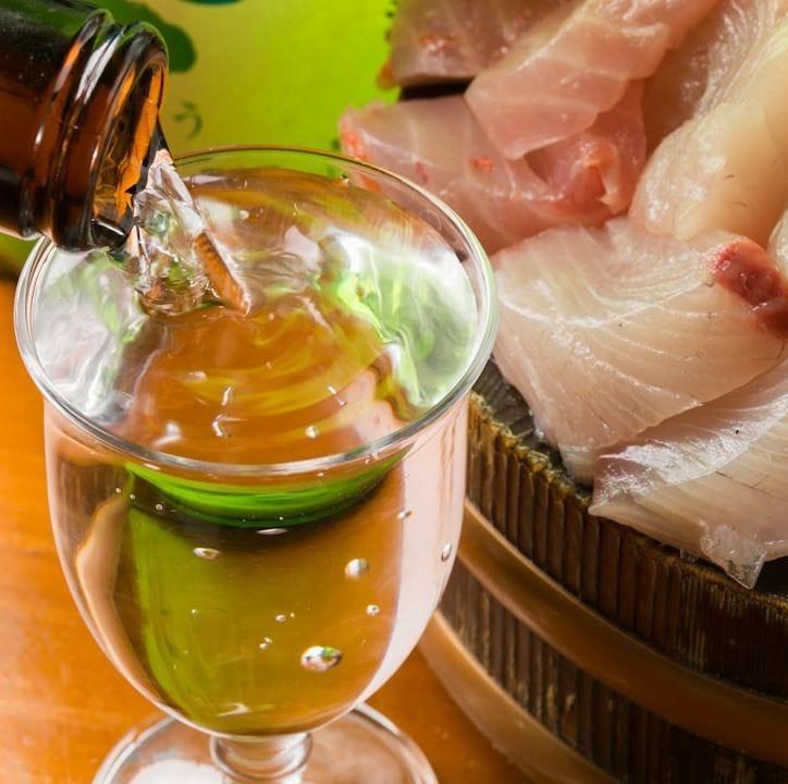 TOKOTONが自信を持っておすすめする日本酒通も唸る美酒の数々