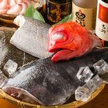 【産地直送鮮魚】 リピート率80%以上!刺盛りは富士山VS高尾山
