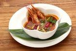 タイ料理を代表するメニュー