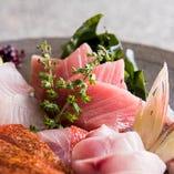 長崎五島列島直送の新鮮な鮮魚【各地】