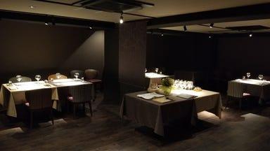 Restaurant Nori  店内の画像