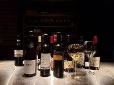 ★厳選された世界各国のワイン