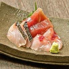 毎日瀬戸内から直送の朝獲れ鮮魚!