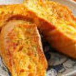 こだわり卵のフレンチトースト(前日までに要予約)