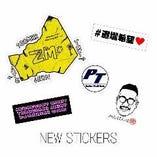 FM横浜 プライムタイム 新作ステッカー当選 2020/5/21生放送