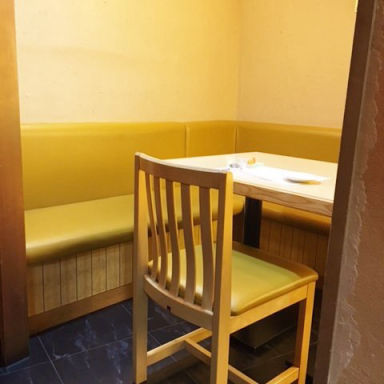 寿司 よし佳  店内の画像