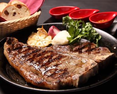 熟成肉バル IL TAVOLO ‐イルターボロ‐ 富士インター店 こだわりの画像