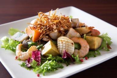 熟成肉バル IL TAVOLO ‐イルターボロ‐ 富士インター店 メニューの画像
