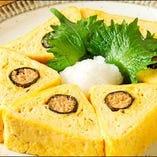 明太出汁巻きなど福岡名物料理も海風土でお楽しみいただけます!