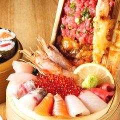 魚と野菜 藁焼きと炉端 海風土