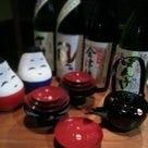 是非日本酒は盃で!!