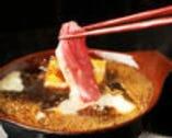 極上のとろける味わいの桜鍋 一度食べたら忘れられない美味しさ