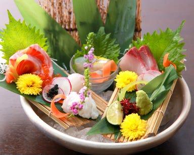 海鮮酒菜 げんげ  こだわりの画像