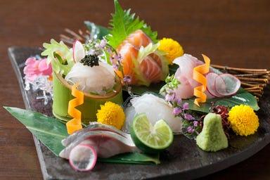 海鮮酒菜 げんげ  メニューの画像