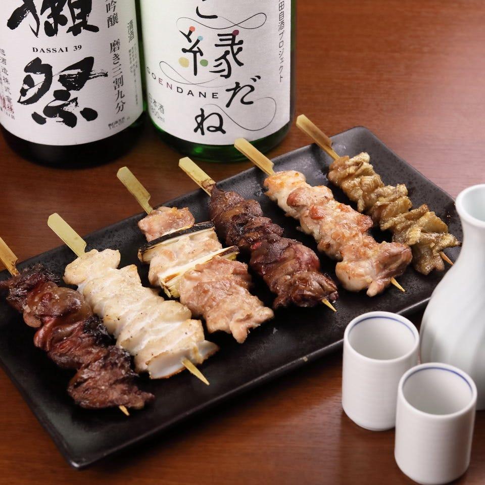 ◆茨城の地鶏「つくば鶏」