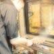 ◆備長炭で焼き上げるため香り高い