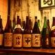 全国の酒蔵から、日本酒を仕入しています