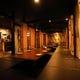 ◆宴会個室も広々 35名様収容可能