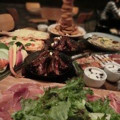 肉バルブッチャーズ八百八 水天宮前店