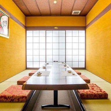 魚匠庵 produced by 金沢まいもん寿司 店内の画像