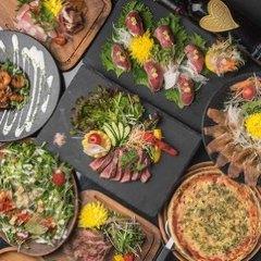 塊肉チーズ×イタリアン Grill Mart ‐グリルマート‐ 梅田店