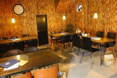 キッチンサクラ 野田屋町店  店内の画像