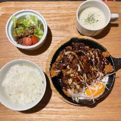 キッチンサクラ 野田屋町店