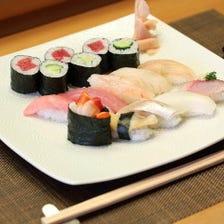 お土産やホームPatryに最適のお寿司