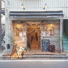 ビストロ マジックランプ 武蔵新城店